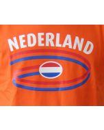 Perstransfer: Transfer 'Nederland'