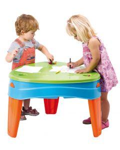 Feber play island table met deksel