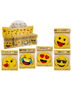 Hot pack emoticon Cool Emoticon