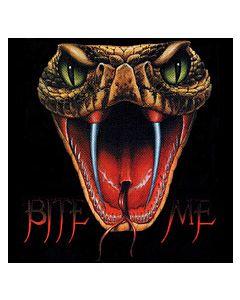 Perstransfer: Bite me snake - H1