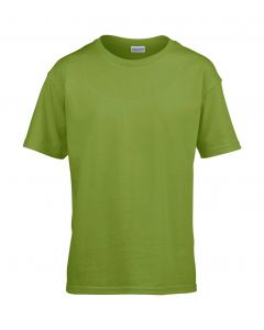 Gildan T-shirt kids kiwi