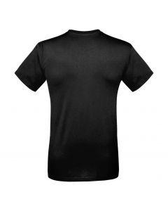 T-shirt Fruit of de Loom men black