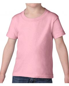 Gildan T-shirt baby/kids pink