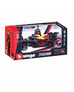 Burago Red Bull Max 1:43 RB15