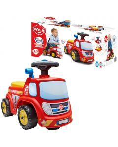 Falk loopauto brandweer