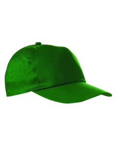 WL Promo cap 5 panel green