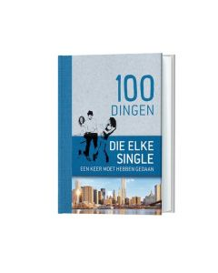 Boekje 100 Dingen die elke single