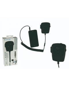 Walkie Talkie Phone Handset