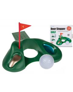 Deurstopper golf