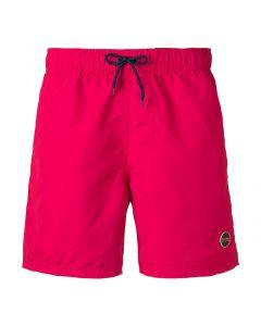 Men's swim shorts neon pink
