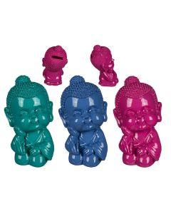 Spaarpot Boeddha baby