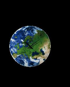 Klok Earth