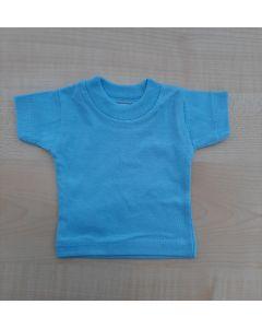 ETS mini t-shirt light blue