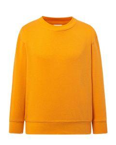 Kids sweatshirt peach
