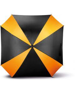 Vierkante paraplu