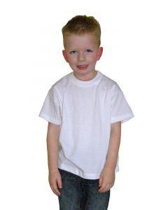 ETS Baby t-shirt wit maat 50