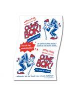 Toiletpapier Ouwe Bok