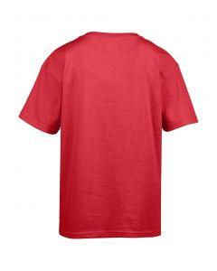 Gildan T-shirt kids red