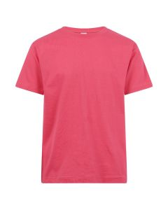 Logostar T-shirt basic baby fuchsia
