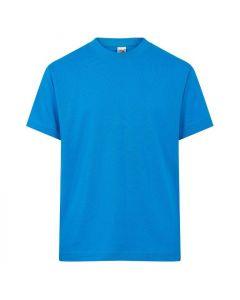 Logostar T-shirt basic baby azure