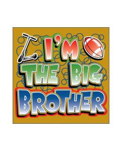 Perstransfer: I'm the big brother - W1
