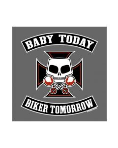 Perstransfer: Baby today biker tomorrow - W1