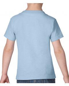 Gildan T-shirt baby/kids sky blue