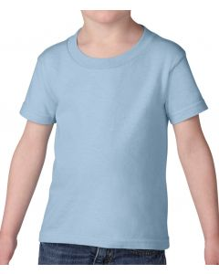 Gildan T-shirt baby/kids sky blue