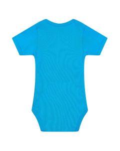 Logostar shortsleeve body boys blue