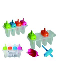 Ice Lollipop maker