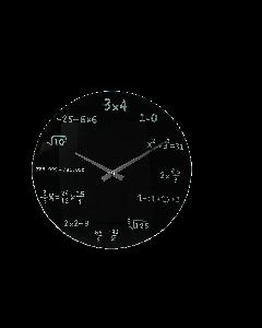 Wiskunde Klok (verpakking beschadigd)