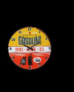 Klok Gasoline