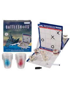 Drinkspel zeeslag