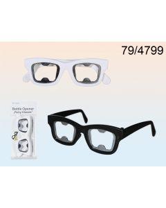 Partybril flesopener