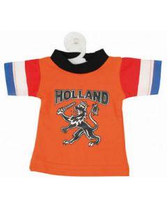 Mini t-shirt Holland