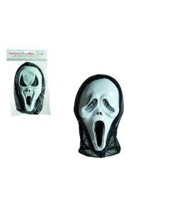 Halloween masker (2 uitvoeringen)