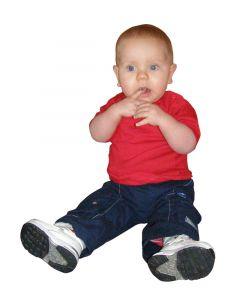 ETS Baby t-shirt rood maat 62