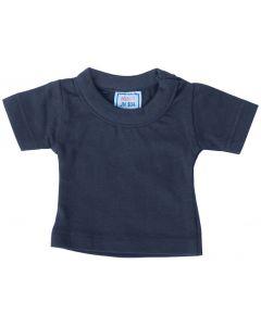 J&N mini T-shirt navy