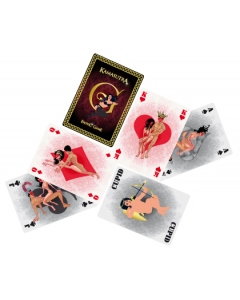 G-Kamasutra kaartspel