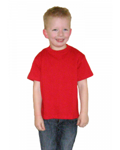 ETS kids t-shirt rood