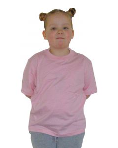 ETS Baby t-shirt roze