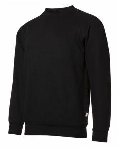 Heavy sweater black