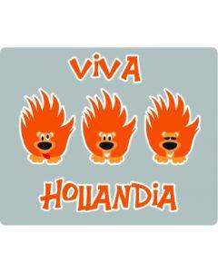 Perstransfer: Viva Hollandia 10 cm