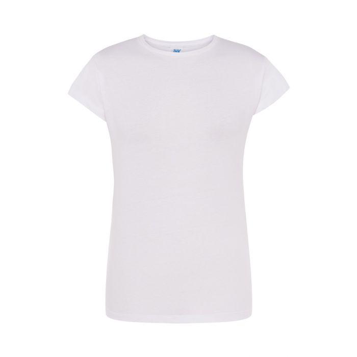 T-shirt Creta white L